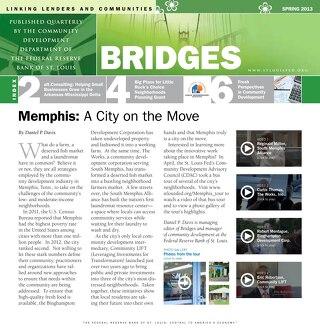 Bridges - Spring 2013