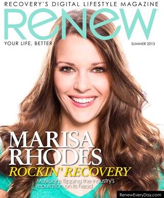 Renew - Summer 2013