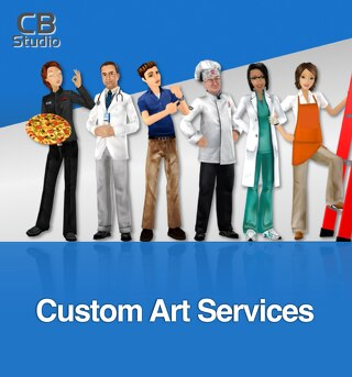 Custom Art Guide