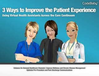 3 Ways to Improve Patient Experience Using VHAs