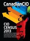 CIO Census 2013