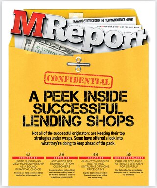 A Peek Inside Successful Lending Shops