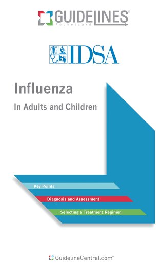 Influenza (IDSA Bundle)