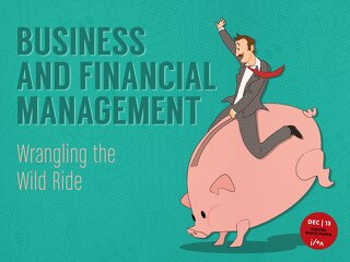 December 2013: Business and Financial Management