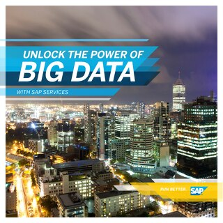 Unlock the Power of Big Data