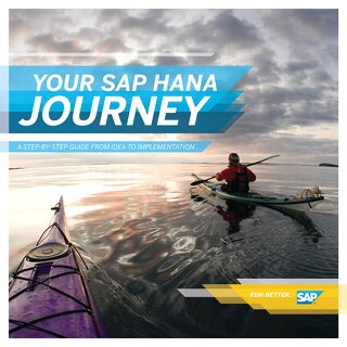 SAP HANA Journey