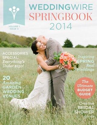 SpringBook 2014