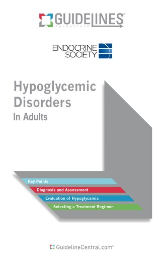 Hypoglycemic Disorders