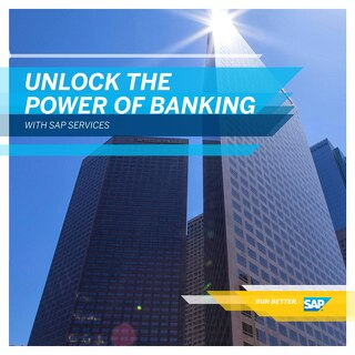 Unlock the Power of Banking