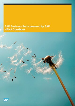Suite on HANA Cookbook