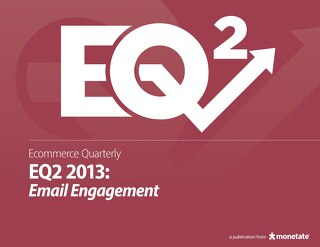 Ecommerce Quarterly (Q2 2013)