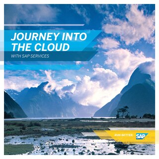 Journey into the Cloud