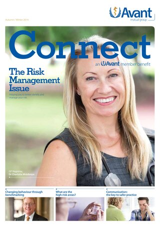 Issue no. 2 - The Risk Management Issue