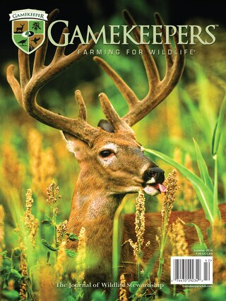 Gamekeepers Summer 2014