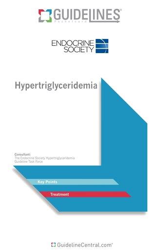 Hypertriglyceridemia