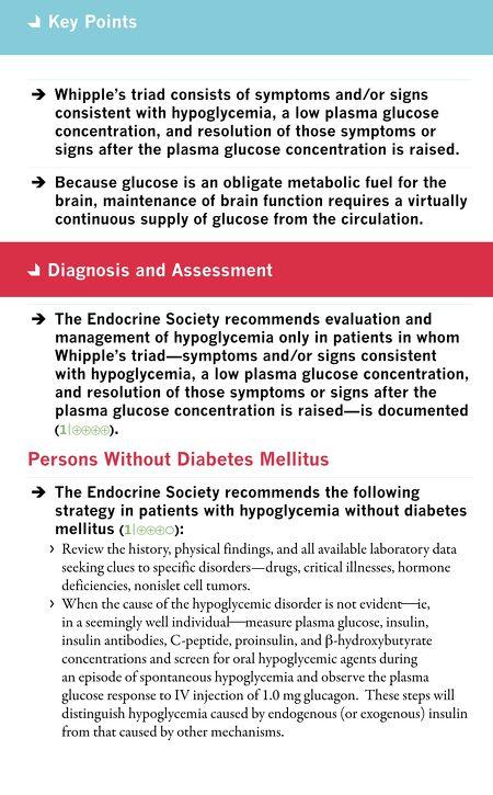 signs of diabetes mellitus