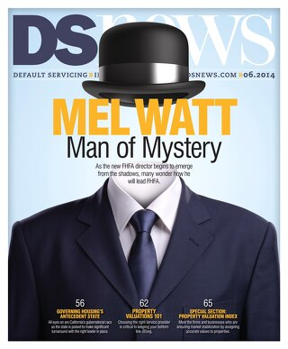 Mel Watt: Man of Mystery