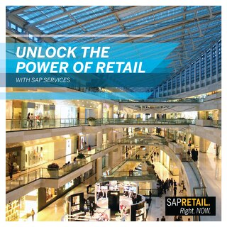 Unlock the Power of Retail