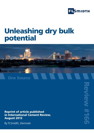 Unleashing dry bulk potential