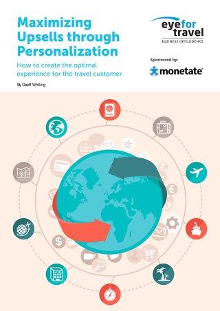 Maximizing Upsells Through Personalization