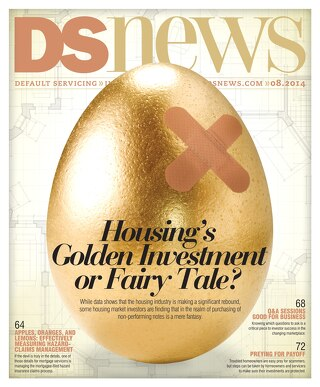 Housing's Golden Investment or Fairy Tale?