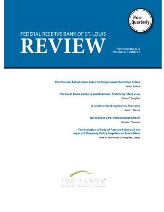 Review - 2014 Q1