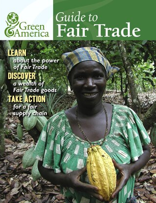 Guide to Fair Trade