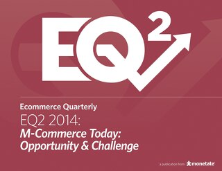 Ecommerce Quarterly (EQ2 2014)