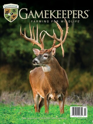 GameKeepers Fall 2014