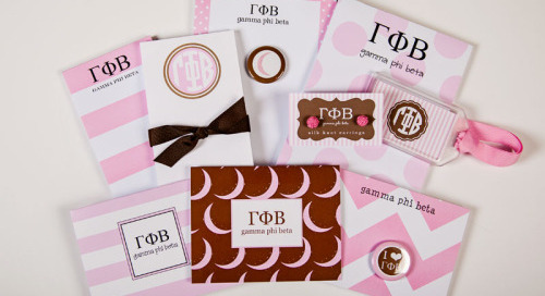 Attention GAMMA PHI BETA sisters and alumnae!*ENTER NOW* to win...