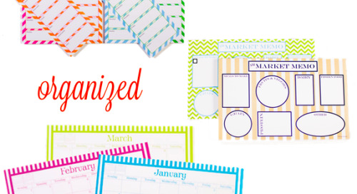 Let us get you organized for 2015! Shop a local retailer or...