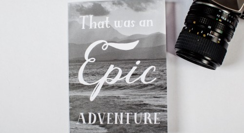 2014 sure was epic…here's to new adventures in 2015!...