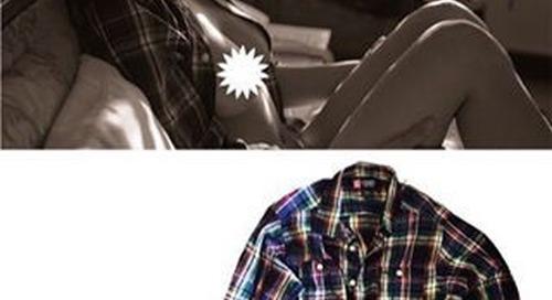 Own @RavenRocketCat #wardrobe #shirt from @STRIPLVMAG shoot....