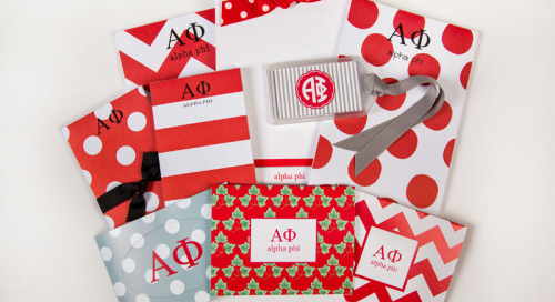 Attention ALPHA PHI sisters and alumnae!*ENTER NOW* to win a...