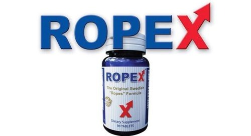 ropexusa:  Trusted formula used by #Men worldwide to give you...