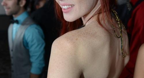 sfw-pornstars:  Elle Alexandra