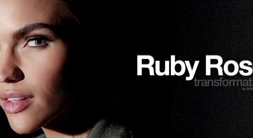 Ruby Rose interview in new Striplv Magazine. Striplv.com