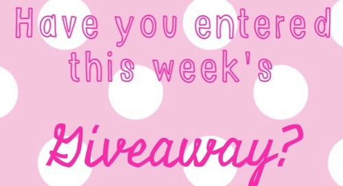 Head to our Facebook or Instagram to enter!