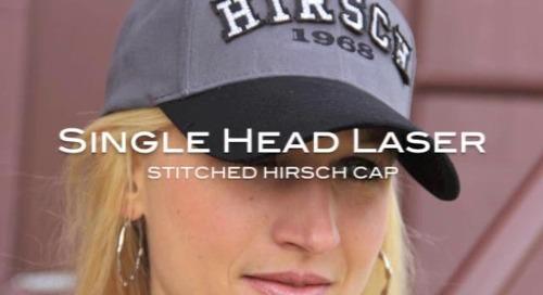 SHL Distressed Cap