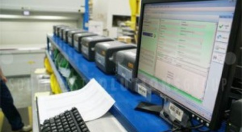 Warehouse Management Software for Optimizing & Streamlining Production