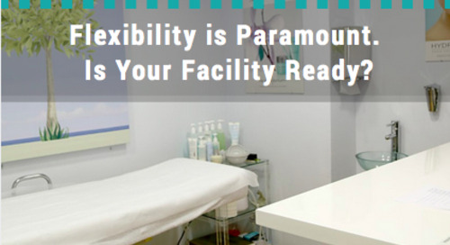 Designing Ambulatory & Outpatient Care Centers with Modular Interiors