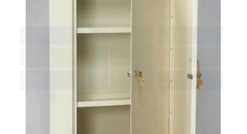 Medical Storage Safes | Double Locking Narcotics Cabinets