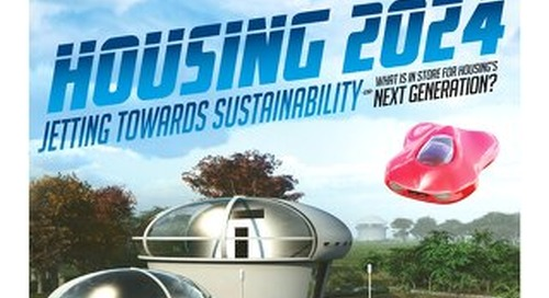 Housing 2024 - What's in store for housing's next generation