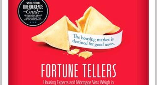 December 2015 - Fortune Tellers