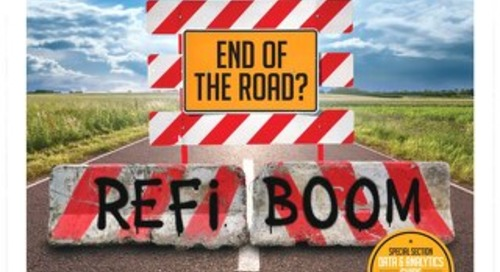 November 2016 - End of the Road?