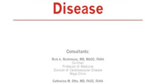 2017 Update Incorporated - Valvular Heart Disease