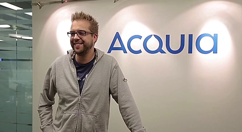 Dyn Customer Stories: Acquia