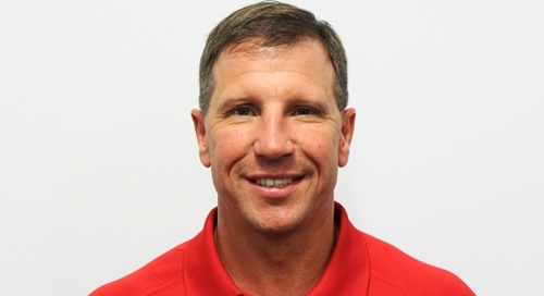Hirsch Promotes Jim Wesolowski   To Vice President Sales