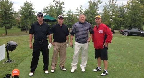 Hirsch Sponsors LIDS Golf Tournament Benefitting Children's Charities