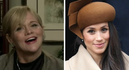 Meghan Markle's Sister Just Shed Some Light On The Royal Wedding